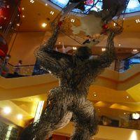 ATLAS SHADOW DANCE I thumbnail image